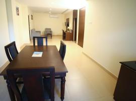 Hotel Yamuna, Adūr (рядом с городом Pattanapuram)