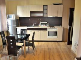 Central Apartment 1