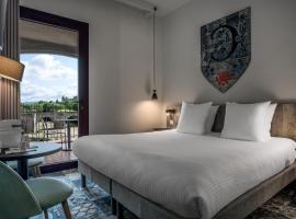 Soleil Vacances Hotel les Chevaliers & Spa