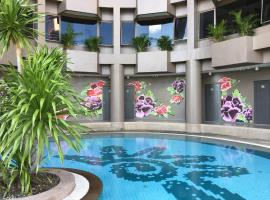 iPavilion Phuket Hotel