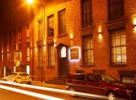 Epic Apart Hotel - Duke Street