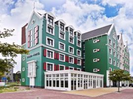 Zaan Hotel Amsterdam - Zaandam, Zaandam
