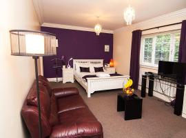 Manchester Airport Guesthouse