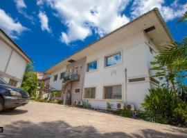 La Résidence Hôtelière le Wapal, Kinshasa