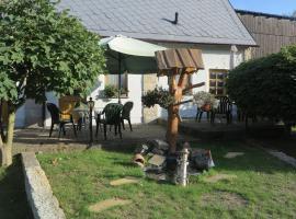 Ferienzimmer Kühnel, Pfaffendorf