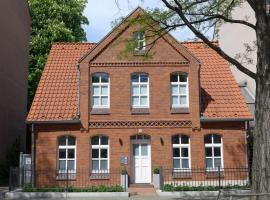 Leonhardts Haus & Hof