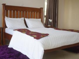 Satellite Holiday Resort, Ntungamo (Near Igara)