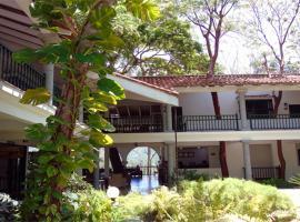 Hotel Moka, Pinar del Río