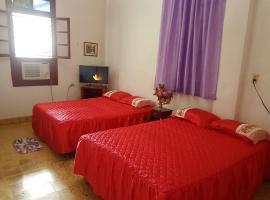 Hostal Gisella, Baracoa