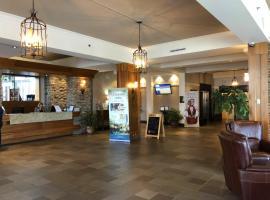 Hotel L'Oiseliere Levis, Lévis