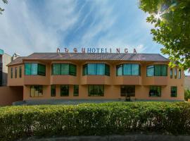 Inga Hotel Yerevan