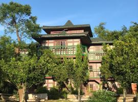 紫金民宿 , 鹿野村
