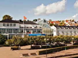 Grand Hotel Åsgårdstrand, Åsgårdstrand