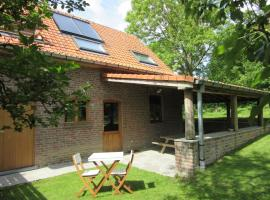 Den Ouden Speelberg, Dranouter (рядом с городом Bailleul)