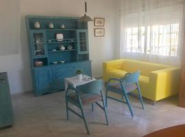 Apartamento Islas Menores, Mar de Cristal (Los Nietos yakınında)
