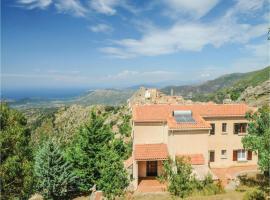 Six-Bedroom Holiday Home in Speluncato, Speloncato
