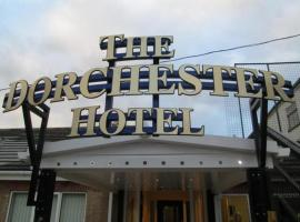 The Dorchester Apartments