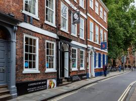 Guy Fawkes Inn, Sure Hotel Collection by Best Western