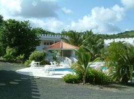 Villa 5 -Castles in Paradise St Lucia