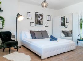 ★Luxury and modern apartment close to everything★