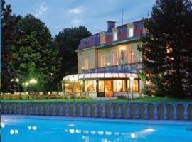 Manoir De La Roseraie - Les Collectionneurs, Гриньян (рядом с городом Colonzelle)
