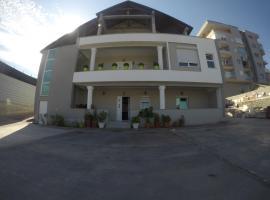 Hotel Univers, Bajram Curri