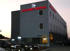 Hillsbay Hotels