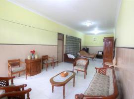 Wijaya Guesthouse, Potrojayan (рядом с городом Berbah)