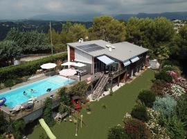 Villa Elsanne
