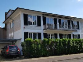 Tolstov-Hotels Representative City Villa