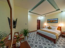 M2Luxe The Lake Hoian