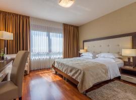 Hotel Degenija, Seliste Dreznicko