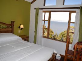 Wiñay Inti Lodge