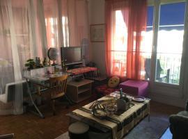 La Varenne Saint Hilaire, Appartement cosy 42m2, Сен-Мор-де-Фоссе