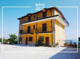 A Casa Di Laura B&B Apartments, Campagna (Eboli yakınında)