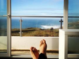 Silver Coast Vacation Inn