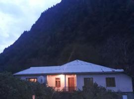 Makrine, Khaishi