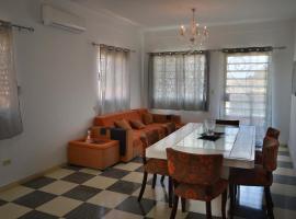 Your Cozy Havana Apartment