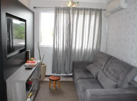Apartamento: Acomodação mobiliada e completa, Blumenau (Indaial yakınında)