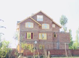 Gulnar Home Stay, Telbal (рядом с городом Chak-i-Dāra)