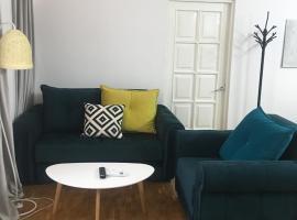 maias apartment N2, Тбилиси (рядом с городом Asuret'i)
