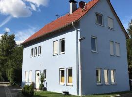 Ferienwohnung Heinerland, Steinheim an der Murr