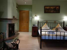 Hotel VillaMirage