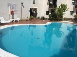 Apartamento Playa de Santiago