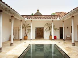 30 Best Barichara Hotels, Colombia (From $25)