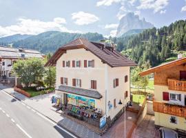 Villa Alpina Apartments
