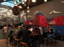 Art Factory On Tap