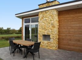 Holiday Home Ravenbosch 4p