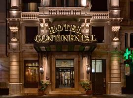 Hotel Continental Genova