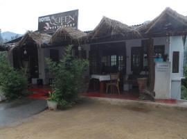 Hotel Queen & Restaurant